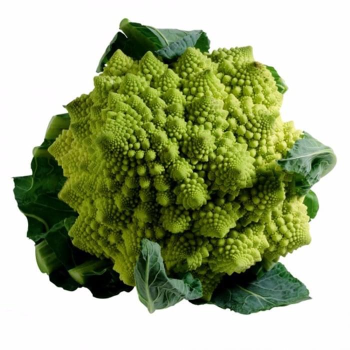 Romanesko brokula