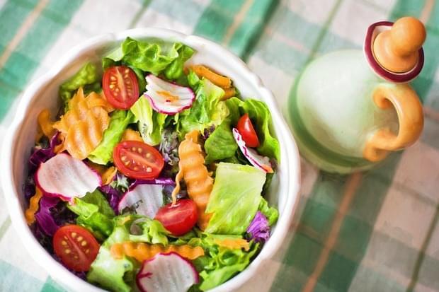 Ideje za kuhanje - neobične, zdrave salate