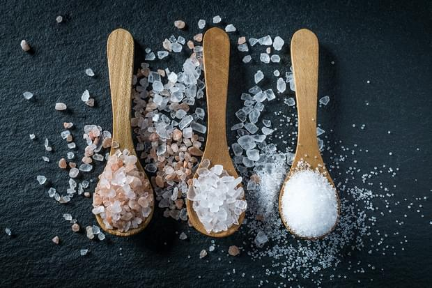 Ce rol au sarea și zahărul în conservele Bonduelle