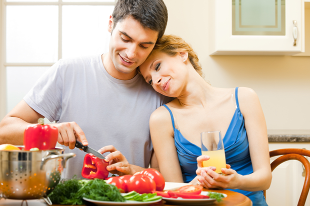 Овощная диета и ее влияние на Ваш организм