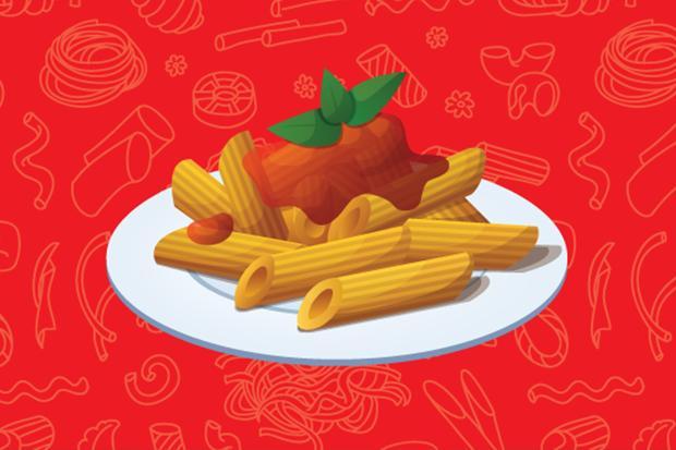 Как сделать макароны самостоятельно