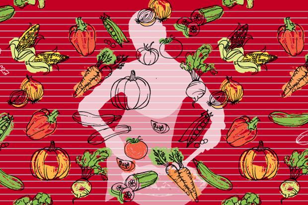 История овощей