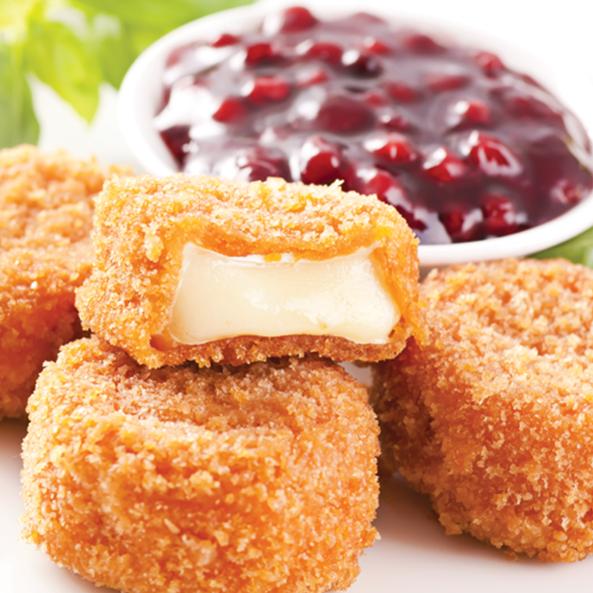 Жареный сыр – «smazeny syr»