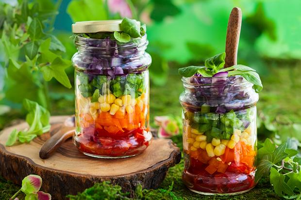Bankada salat