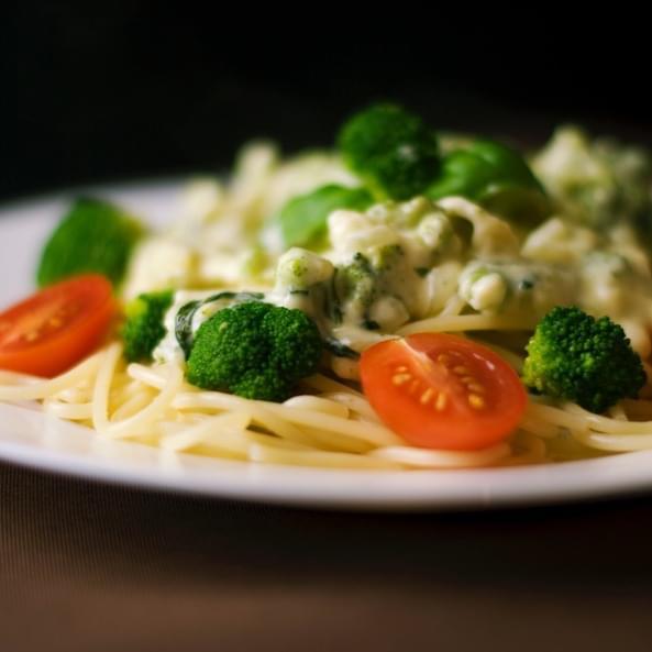 Tjestenina s povrćem