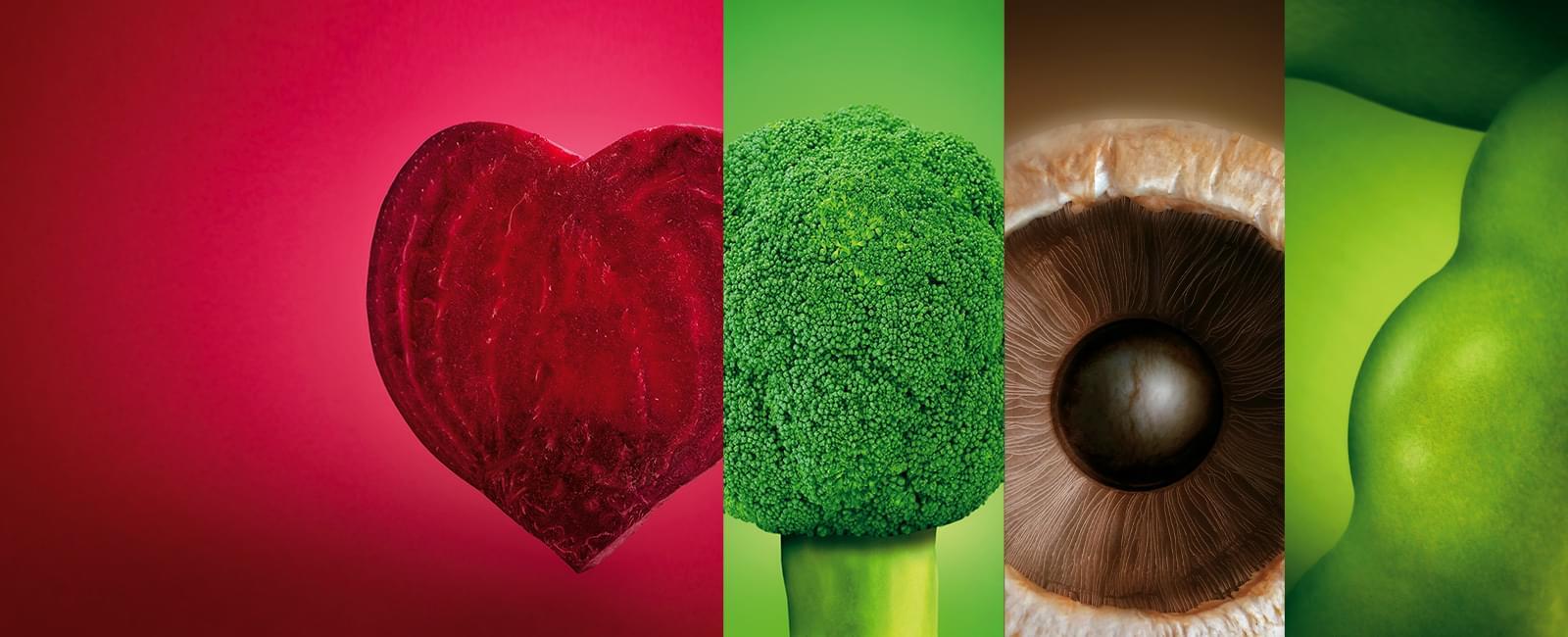 Готви вкусно, яж здравословно