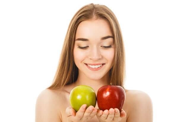 Cele mai bune alimente care susțin sănătatea orală