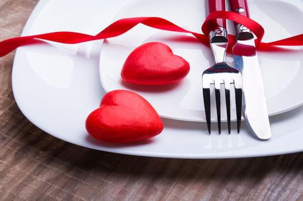 Dragostea iartă toate capriciile culinare