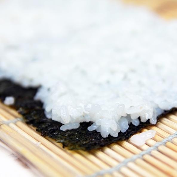 Рис для суши